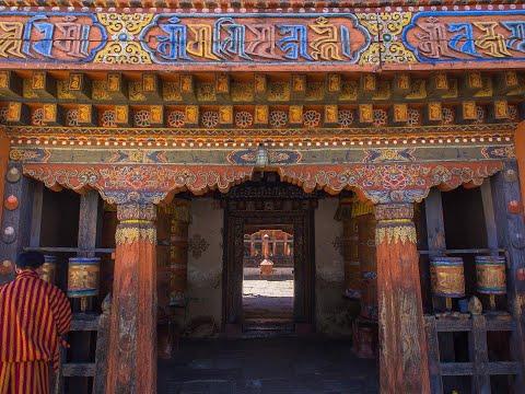 Introducing Bhutan