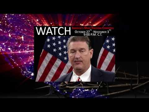 America's Most Pressing Concern - Promo 2