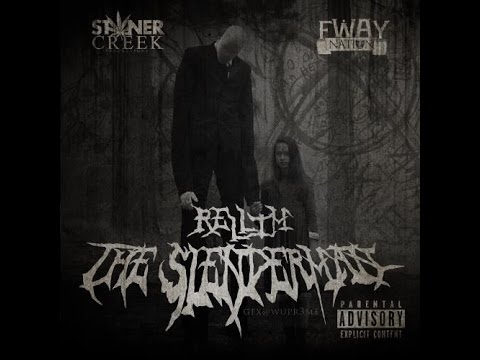 Rellim - The Slender Man (FULL FREE BEAT TAPE)