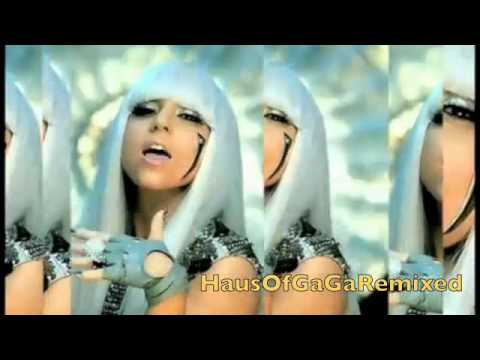 Lady GaGa: Alejandro (Official Music Video) Fanmade