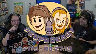 Ian's Time Off from the Podcast - #CUPodcast 175 Intro