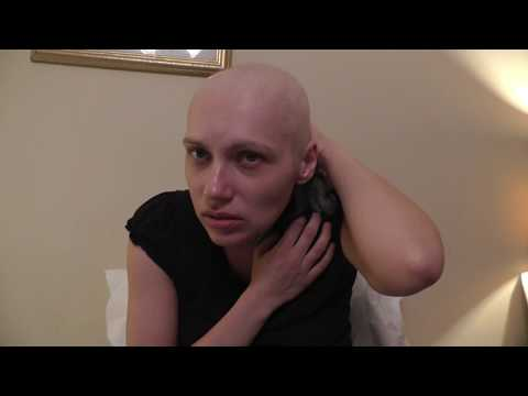 breast cancer diary2 – AC chemo side effects and results