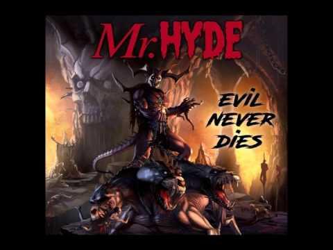 Mr. Hyde - Evil Never Dies (prod by Nuttkase)