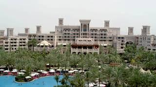 A regal fantasy, Jumeirah Al Qasr