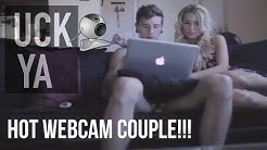 Hottest Married Webcam Couple (by UCKYA)