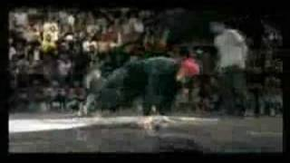 Bboy Born Kills Don't Sweat The Technique