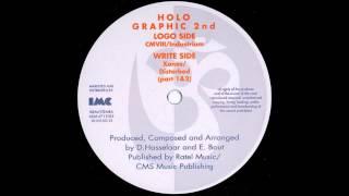 Holographic - Industrium (1992)