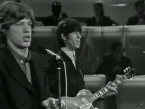 THE ROLLING STONES  AROUND and AROUND 1960s MUSIC