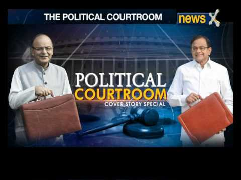 Cover Story Special: Political Courtroom