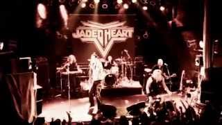 Jaded Heart - Your Soul to Keep (Japan Bonustrack)