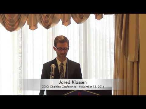 Jared Klassen