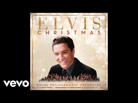 Elvis Presley - Merry Christmas Baby (Audio)
