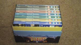 The West Wing | The Complete Series