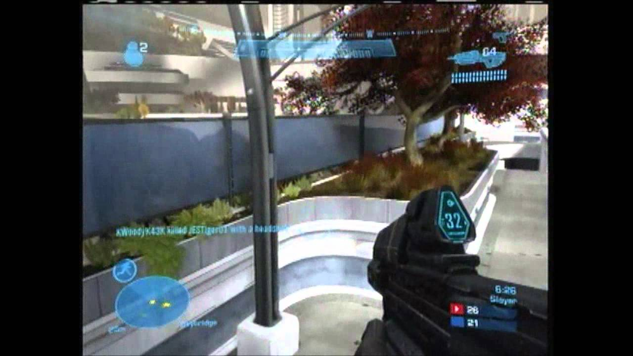 Halo Reach coming to The Master Chief Collection