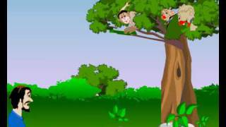 Thoppi Viyaabari - Cap Marchant - Kids Animated Rhymes - KidsOne