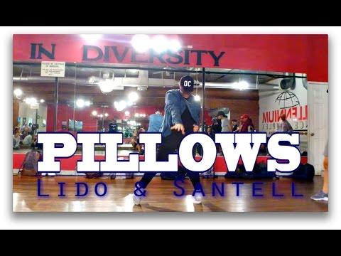 Lido & Santell - Pillows Choreography | by @MikeyDellaVella