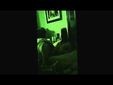 Daddy talkin' in his sleep 3.1.2016 HD