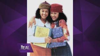 Tamera Talks 'Sister, Sister'