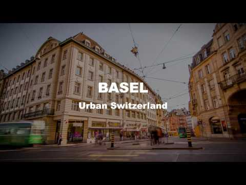 Travel Guide Basel, Switzerland - Basel - Urban Switzerland