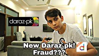 New Daraz.pk! | Fraud?! | Pros Lab