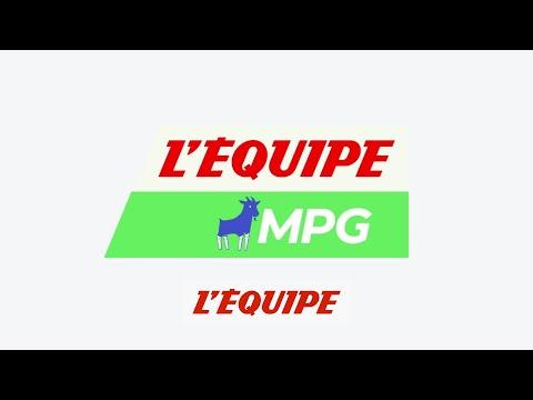 L'Équipe-MPG, la première émission de fantasy football (épisode 4 ) - Foot - L1