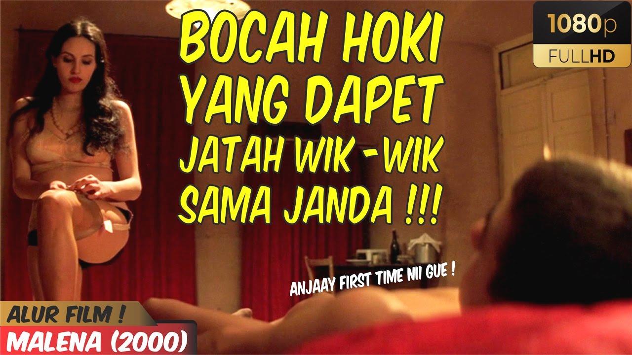 Download BERAWAL DARI NGINTIP LALU BOCAH INI DAPAT JATAH SEX-ESEK SAMA JANDA   ALUR CERITA FILM MALENA (2000)