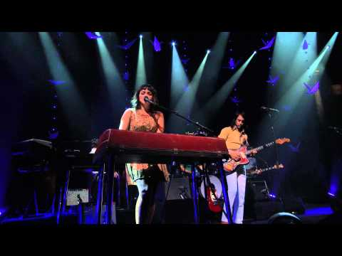 Take It Back - Norah Jones - iTunes Festival - 1080 HD