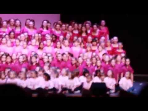 Olivia Adelaide Girls Choir