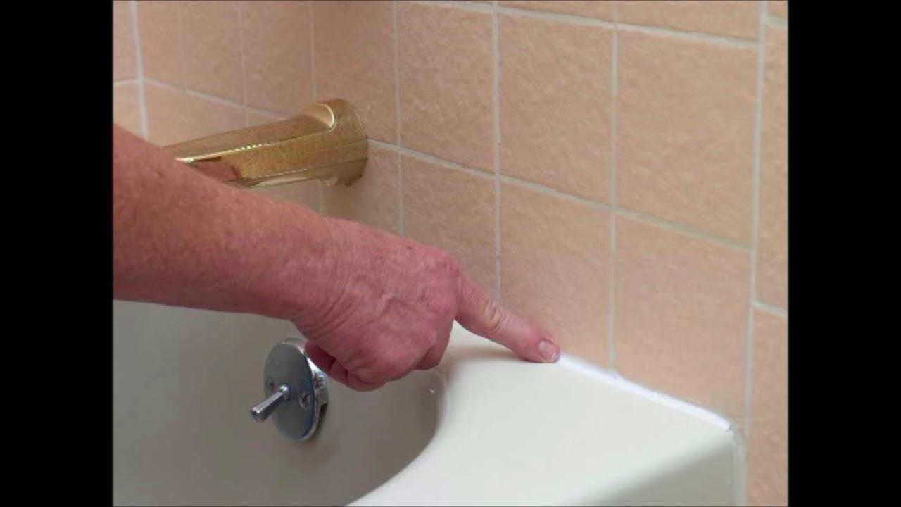 Bathroom Caulking Shower Caulking Services In Lincoln Ne Lincoln
