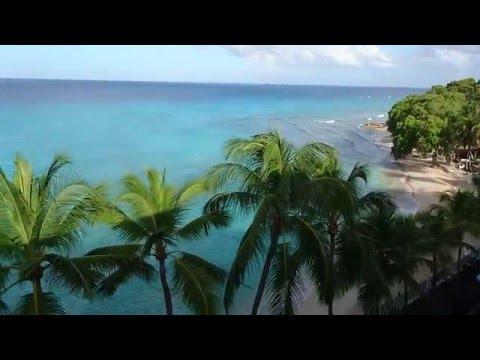 Waves Beach Resort Barbados