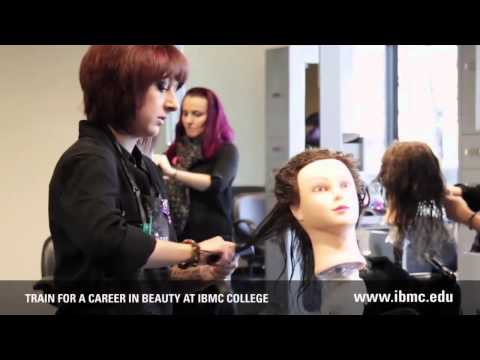 Train to be a Cosmetologist | Colorado or Wyoming | IBMC College School of Cosmetology