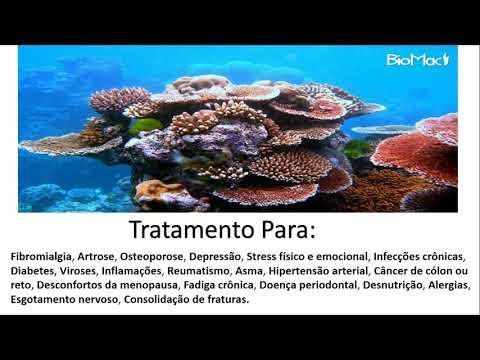Bio Mac - Tratamento para Dores nas Articulacões