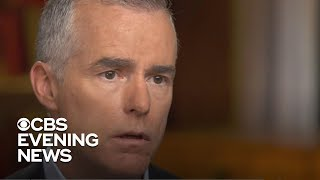 """Trump slams Andrew McCabe after """"60 Minutes"""" interview"""
