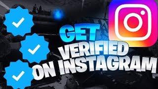 How To Get Verified On Instagram - Get your INSTAGRAM blue tick (New method)
