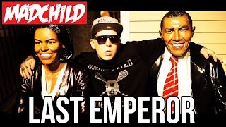 "Madchild - ""Last Emperor"" - Official Music Video"