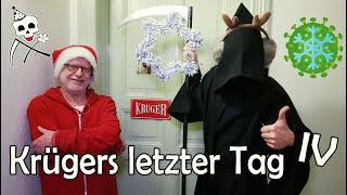 Krügers letzter Tag – Der Tod (Death Comedy)