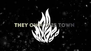 Flora Cash - They own this town ( lyrics )