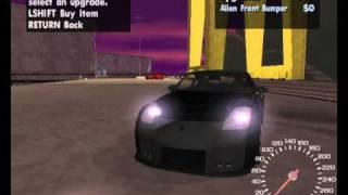 Tokyo Drift cars in GTA San Andreas part 1.