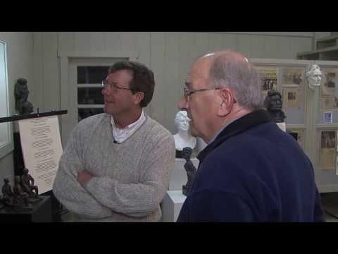 Illinois Stories   John McClarey   WSEC-TV/PBS Springfield