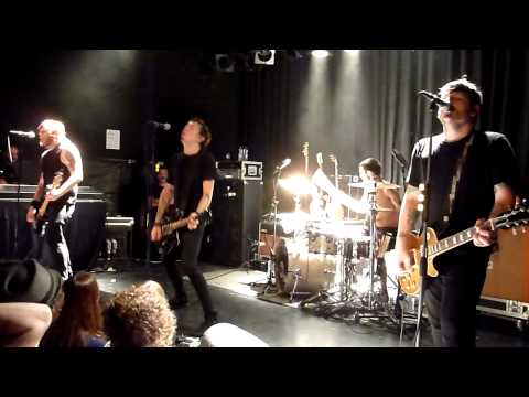 AGAINST ME! - Miami & Because Of The Shame & Reinventing Axl Rose & We Laugh At Danger