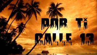 Por Ti - Calle 13