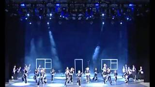 Хип-хоп (дети) (Hip-hop dance)(Сhoreography by Ti.L., 2010-12-05T22:40:16.000Z)