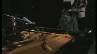 Thelonious Monk - Solitude - Berliner Jazztage 1969 (4/6)
