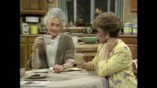 Dorothy Zbornak Quotes - Season 1 (Part 2)