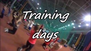 Training  days #1