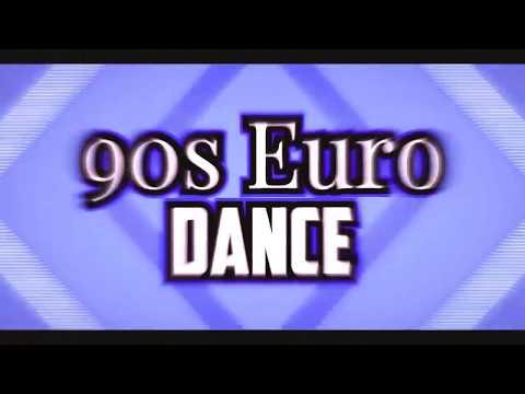 Baixar #eurodance 90s The Best of Eurodance Hits MegaMix Changa de los 90 (93 - 94 - 95 - 96 - 97)  (2018)