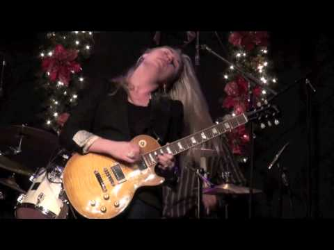 ''TIME HAS COME''  JOANNE SHAW TAYLOR  (Best Version)