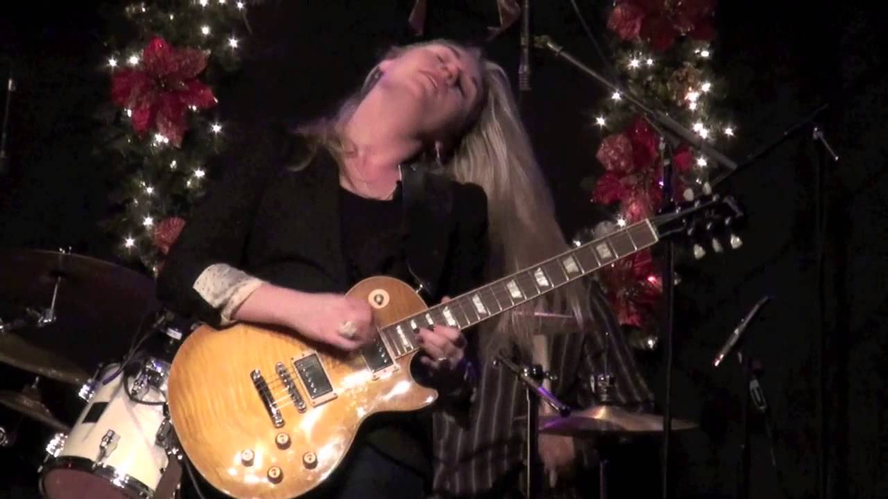 Download ''TIME HAS COME''  JOANNE SHAW TAYLOR  (Best Version)