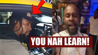 Jahcure AGAIN! LEAK Voicenote, Popcaan Was RIGHT? Skillibeng And Rytikal BAD Vibes For Months Now