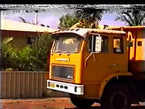 Paul's Pt Hedland: A look around Hedland.1998 [Pt.2]